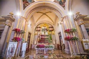 Horarios y Requisitos Parroquia de la Santísima Trinidad